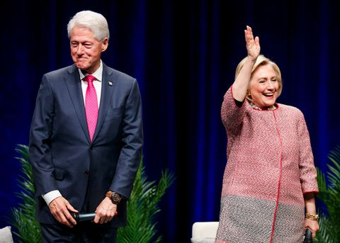 What Hillary Clinton Is Doing Now - Latest News on Hillary Clinton
