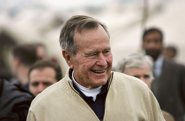 George And Barbara Bush Net Worth 2018 How The Bush Family Made