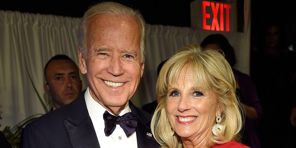 Who Is Jill Biden How Joe Biden S Wife Will Help Him Run In The 2020 Presidential Election