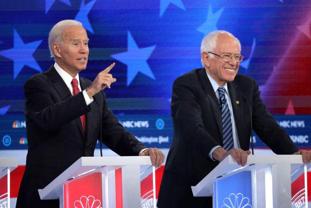 Your Guide to Who's Running for President in 2020