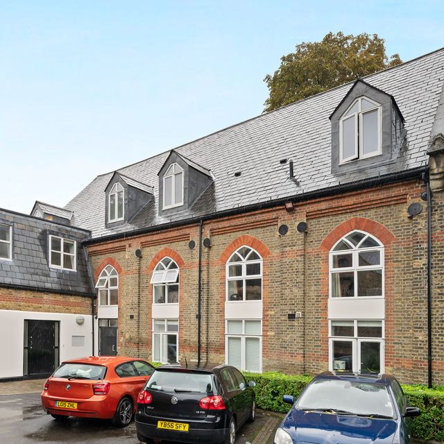 former wessex sound studios for sale in islington