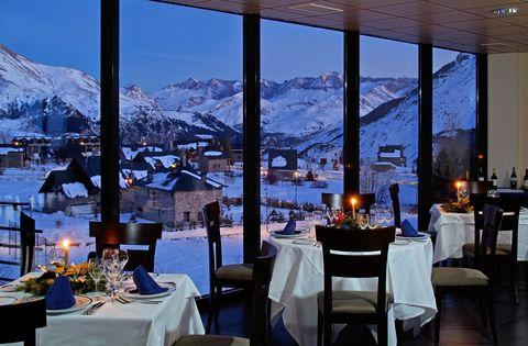 Formigal-Panticosa, Huesca, la estación de esquí más popular