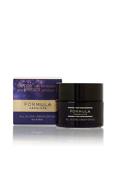 FORMULA  Absolute All in One Cream SPF20 50ml