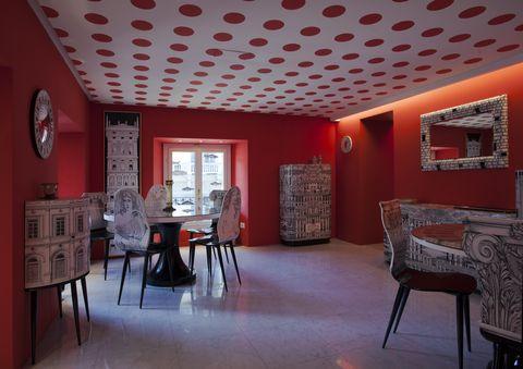 Casa Fornasetti設計空間