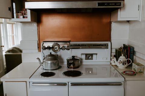I migliori fornetti elettrici per cucine piccole per ogni budget