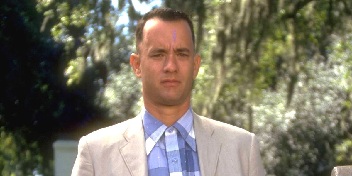 Tom Hanks Oscar Winning Forrest Gump Is Getting A Remake