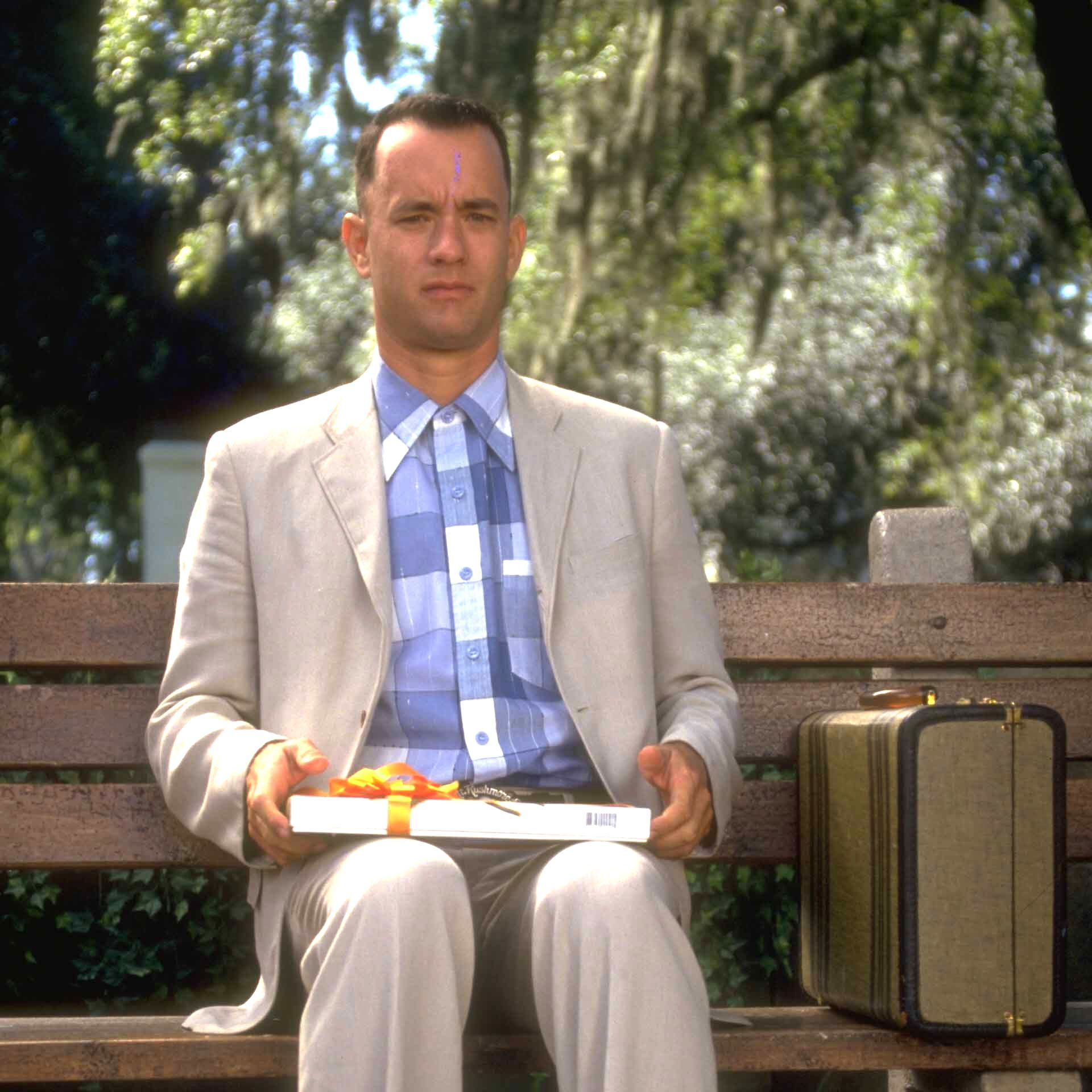 Tom Hanks' Oscar-winning Forrest Gump is getting a remake