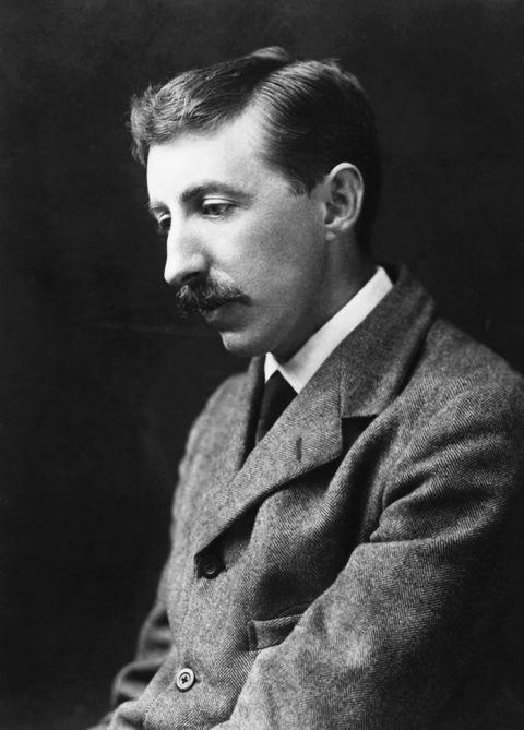 E.M. Forster