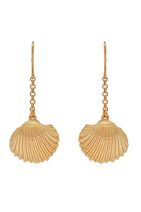 fortaleza earrings