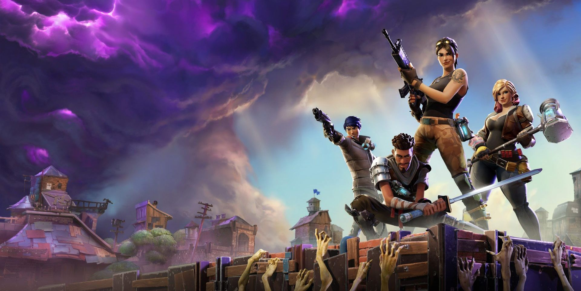 Fortnite Video Game Addiction Led To 200 Divorces This Year Alone