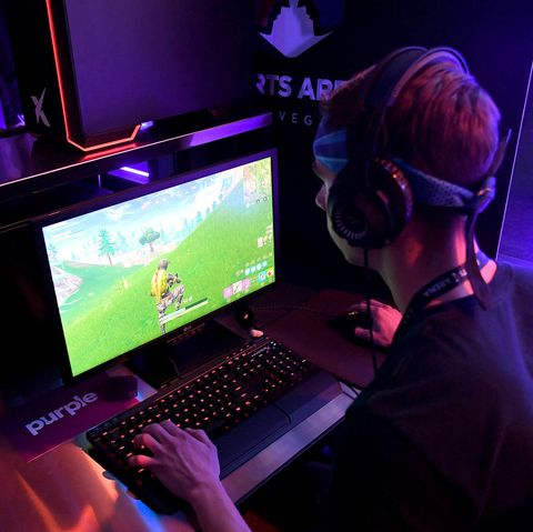 fortnite s world cup has a 30 million prize pool that anyone can try to win - fortnite world cup qualifiers money