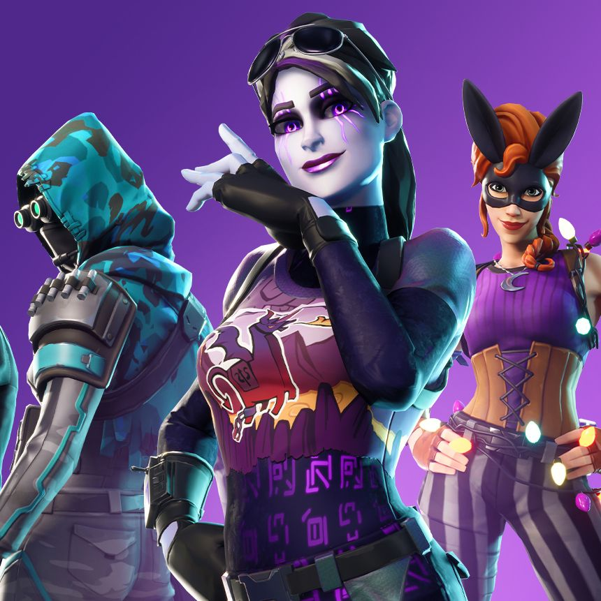 Fortnite Hits 250 Million Players, and an 'Unprecedented' Number of Them Are Women