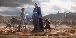 Vengadores Thor