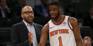Fortnite, el gran enemigo de los New York Knicks de la NBA