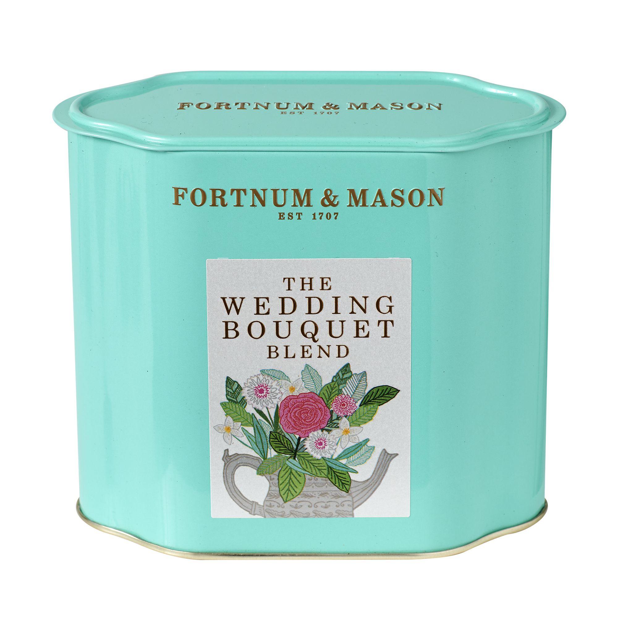 Royal wedding food and drink