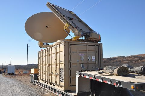 Watch Microwave And Laser Weapons Knock Drones Out Of The Sky