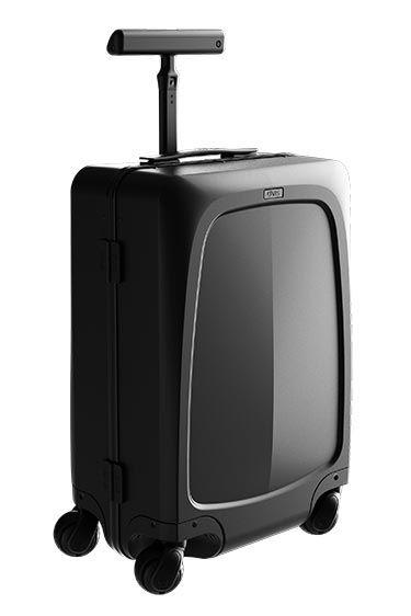 Лучший инновационный багаж-ovis by forwardx