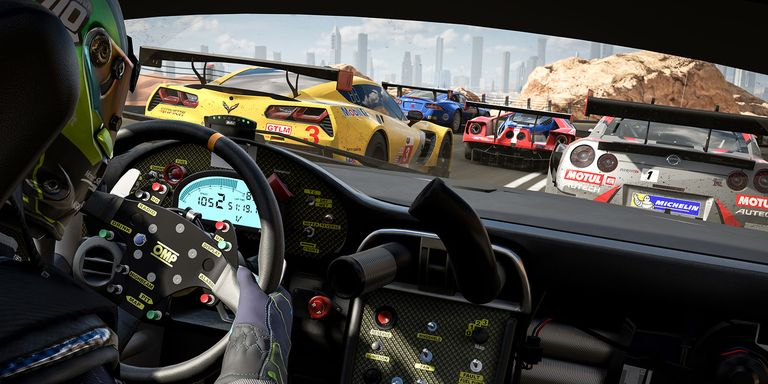 Coolest Car Racing Games For Best XBOX And PS Car Games - Cool xbox cars