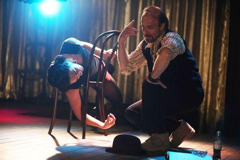 'Fosse / Verdon' estreno en HBO