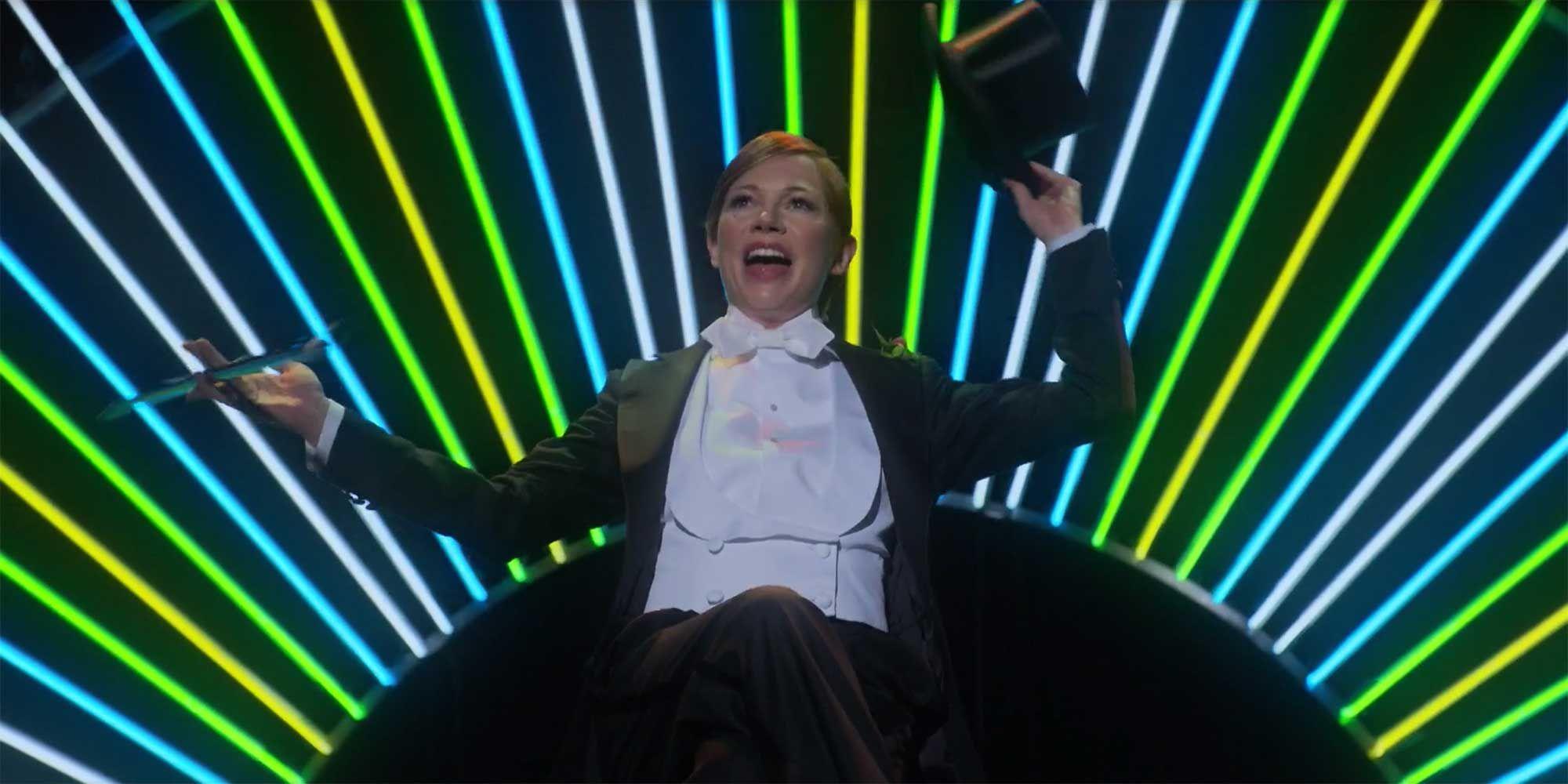 'Fosse/Verdon' 1x07: La otra cara de Gwen - Crítica de 'Fosse/Verdon', la nueva serie de HBO España