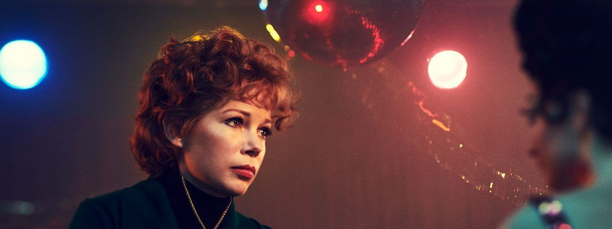 fosse verdon michelle williams