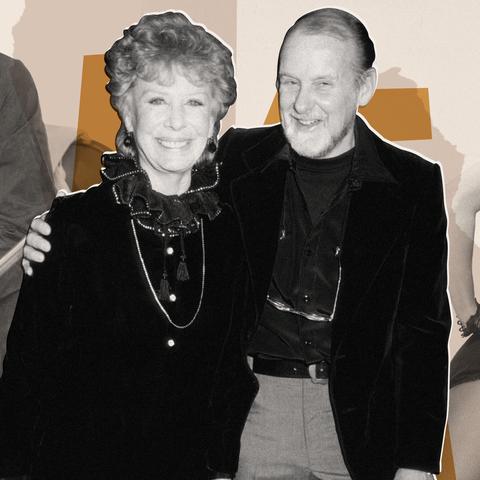 Fosse/Verdon True Story Timeline - Bob Fosse & Gwen Verdon
