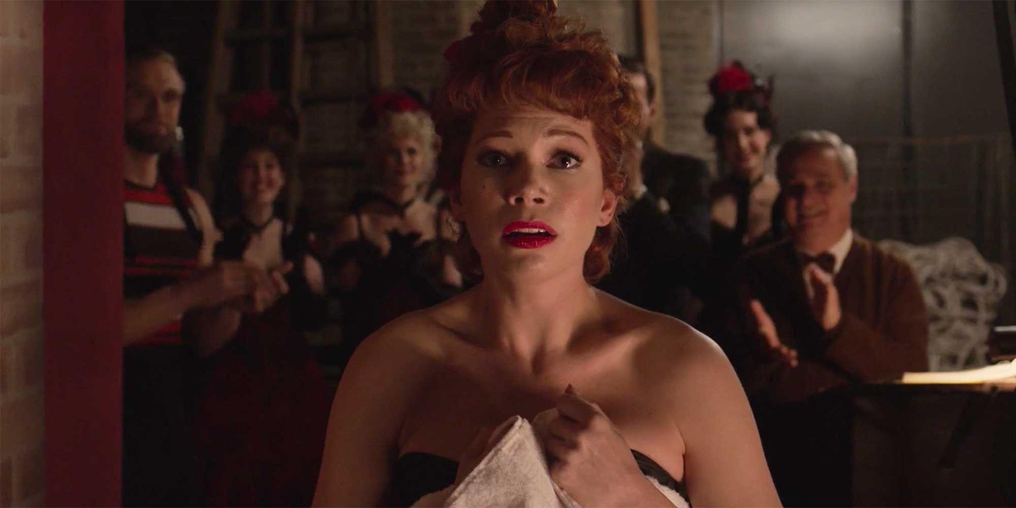 'Fosse/Verdon' 1x03: La verdad de Gwen - Crítica de 'Fosse/Verdon', la nueva serie de HBO España
