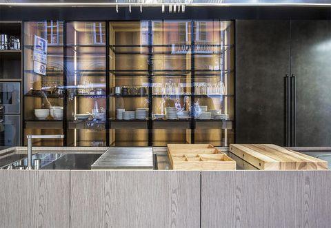 Cucine A Scomparsa Boffi. Stunning Cucina A Scomparsa With Cucine A ...