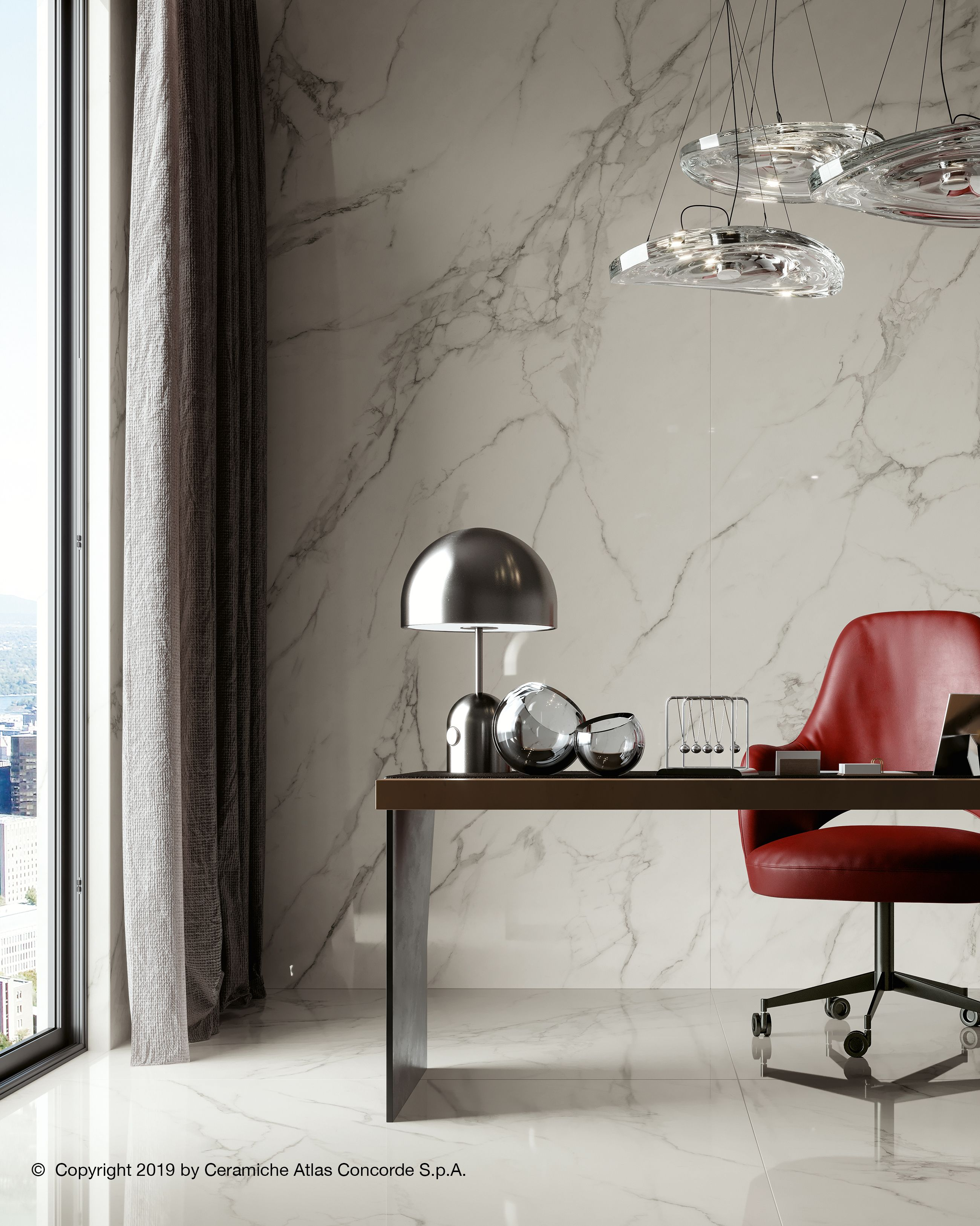 Case E Stili Design the wonder of the marble effect. from architecture to