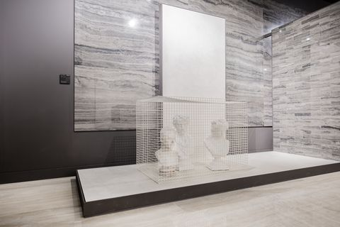 De Marco Ceramica Roma.Extra Large Tiles And Surfaces For The Bathroom And Beyond
