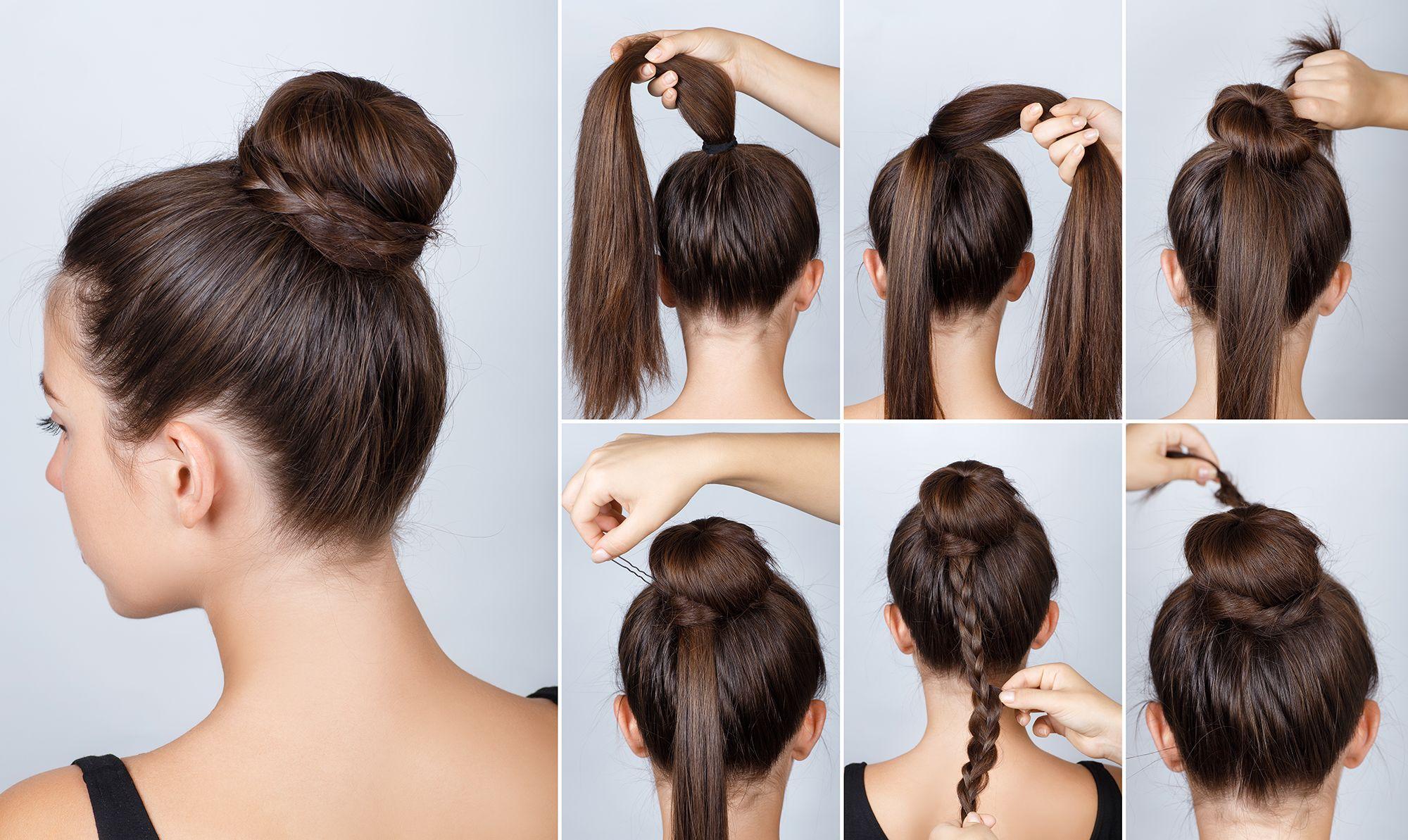 Acconciature capelli lunghi e medi