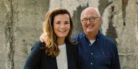 femke doneerde haar nier aan haar vader om hem in leven te houden