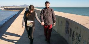 Laura Arín correrá por su padre y contra el Alzheimer el maratón de Barcelona