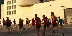 Bilbao City Marathon