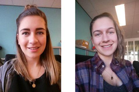 🏷️ bekende nederlanders zonder make up