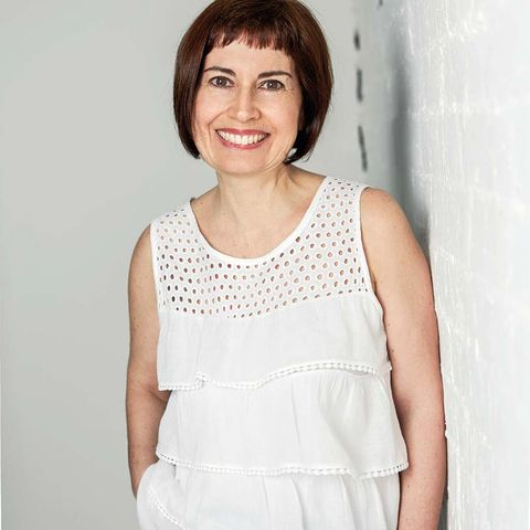 Susana González, Redactora Jefe de la revista Micasa