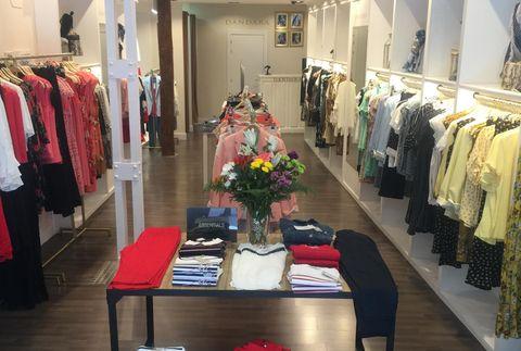 6002a9a093 image. Dándara. La marca de moda femenina Dándara ha inaugurado una tienda  en Valladolid ...