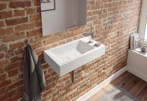 Vasca Da Incasso Kaldewei : Perché larredo da bagno in acciaio smaltato è meglio di quello in
