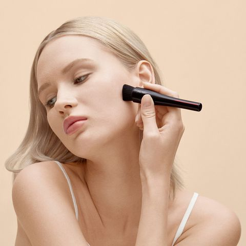 Shiseido clase magistral de maquillaje en Elle.es