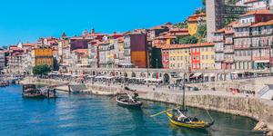 Fotogeniek Portugal