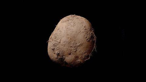la patata del millon