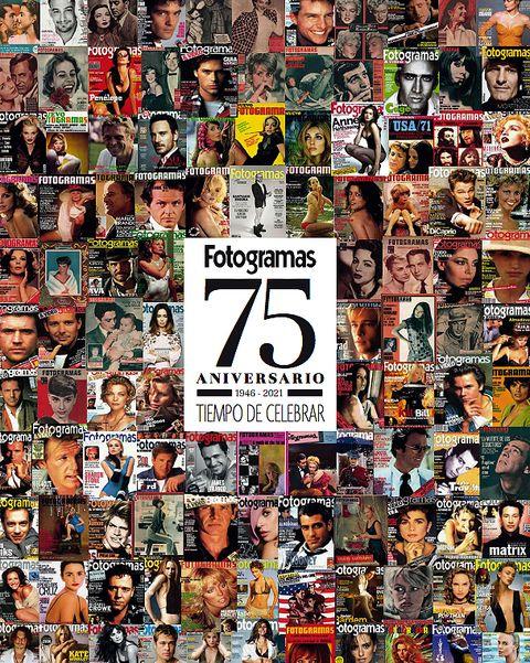 fotogramas 75 aniversario