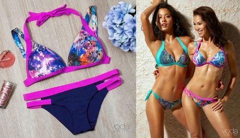 Bikini, Swimwear, Clothing, Swimsuit bottom, Swimsuit top, Lingerie, Undergarment, Brassiere, Lingerie top, Maillot,