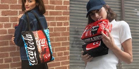 Coca Cola X LeSportsac