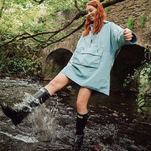 雨天穿搭的秘密武器!盤點6大雨鞋品牌 除了hunter、palladium還有這些防水雨靴值得收!