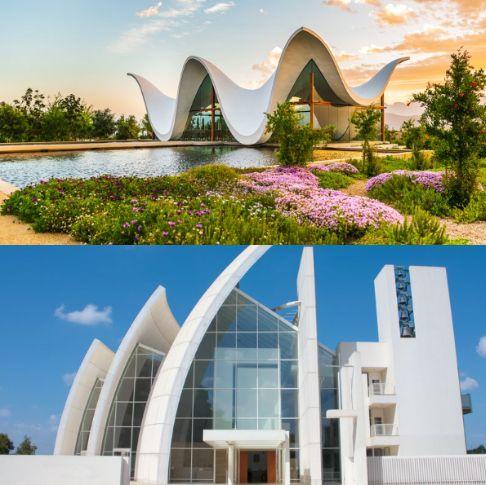 世界には、美しい教会や聖堂が数えきれないほど存在する。そこで、なかでも特に建築ファンの心をくすぐってやまない、いつか必ずこの目で見たい名物施設をまとめてご紹介。ル・コルビュジエの礼拝堂から安藤忠雄のチャペルまで、モダンで凛とした東西の名建築を眺めながら、巡礼気分&旅行気分も味わってみて。