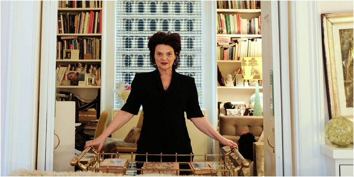 設計師Lulu Guinness倫敦私宅直擊