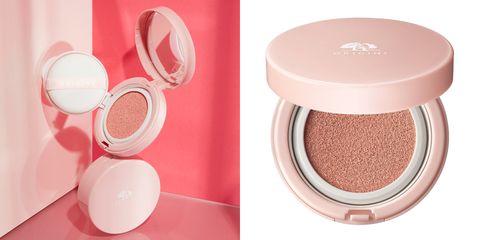 ORIGINS品木宣言天生麗質粉美肌氣墊素顏霜SPF50/PA++++