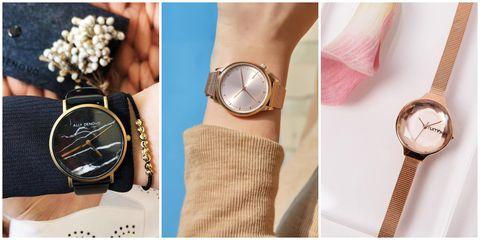 時髦, IG, 手錶, 配件, Ally Denovo, Komono, 女錶推薦