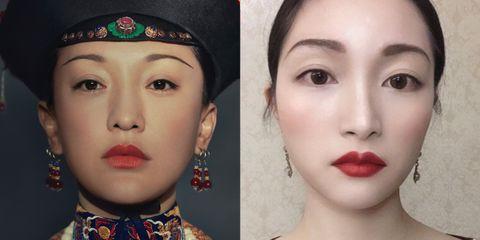Face, Eyebrow, Lip, Nose, Skin, Forehead, Cheek, Chin, Head, Beauty,